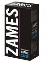 Молотый кофе ZAMES Savor 250 г   80% Арабики