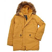 Куртка-аляска altitude alpha industries   Куртка Altitude Tumbleweed Alpha  Industries 5745dfce97d7a