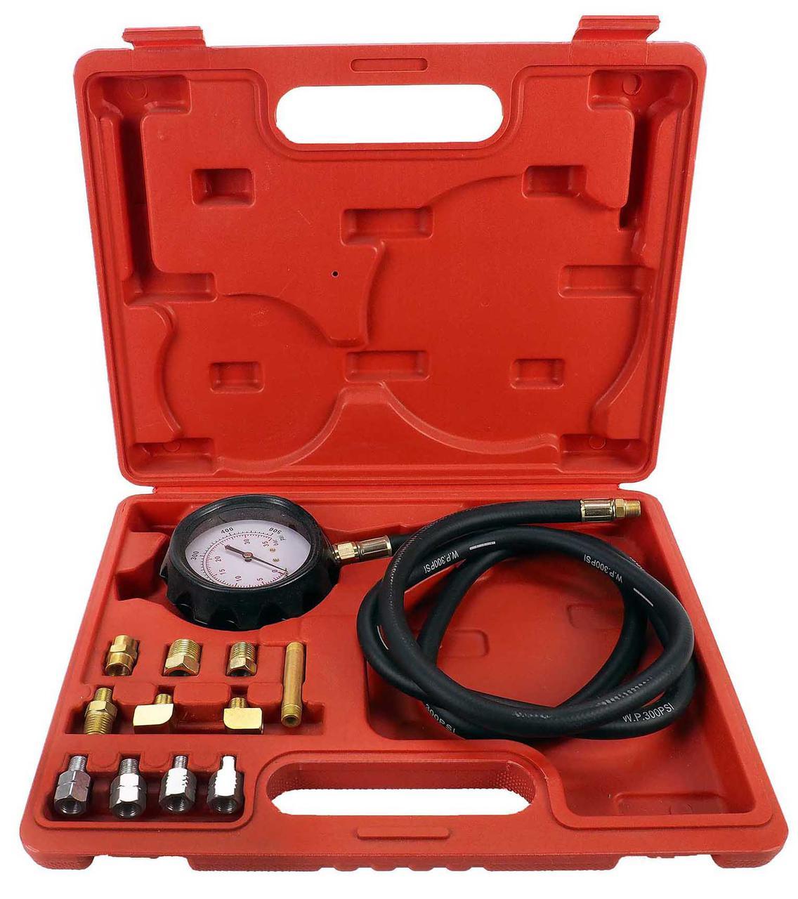 Набор тестер датчик давления масла (12 элементов)