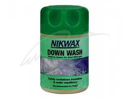 Средство для стирки Nikwax Down wash 150млСредство для стирки Nikwax Down wash 150мл