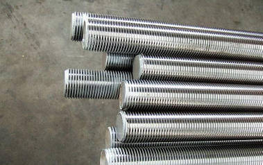 Шпилька М18х1000 DIN 975 резьбовая метровая класс прочности 5.8
