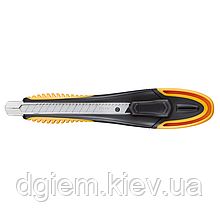 Нож канцелярский 9мм ULTIMATE MAPED