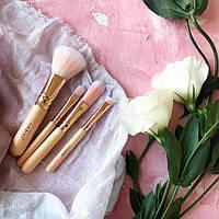Набор кистей для макияжа Malva Compact, фото 1