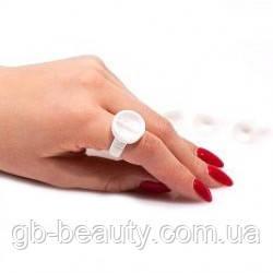 Пластиковое кольцо для клея (на 2 ячейки)  TM GM