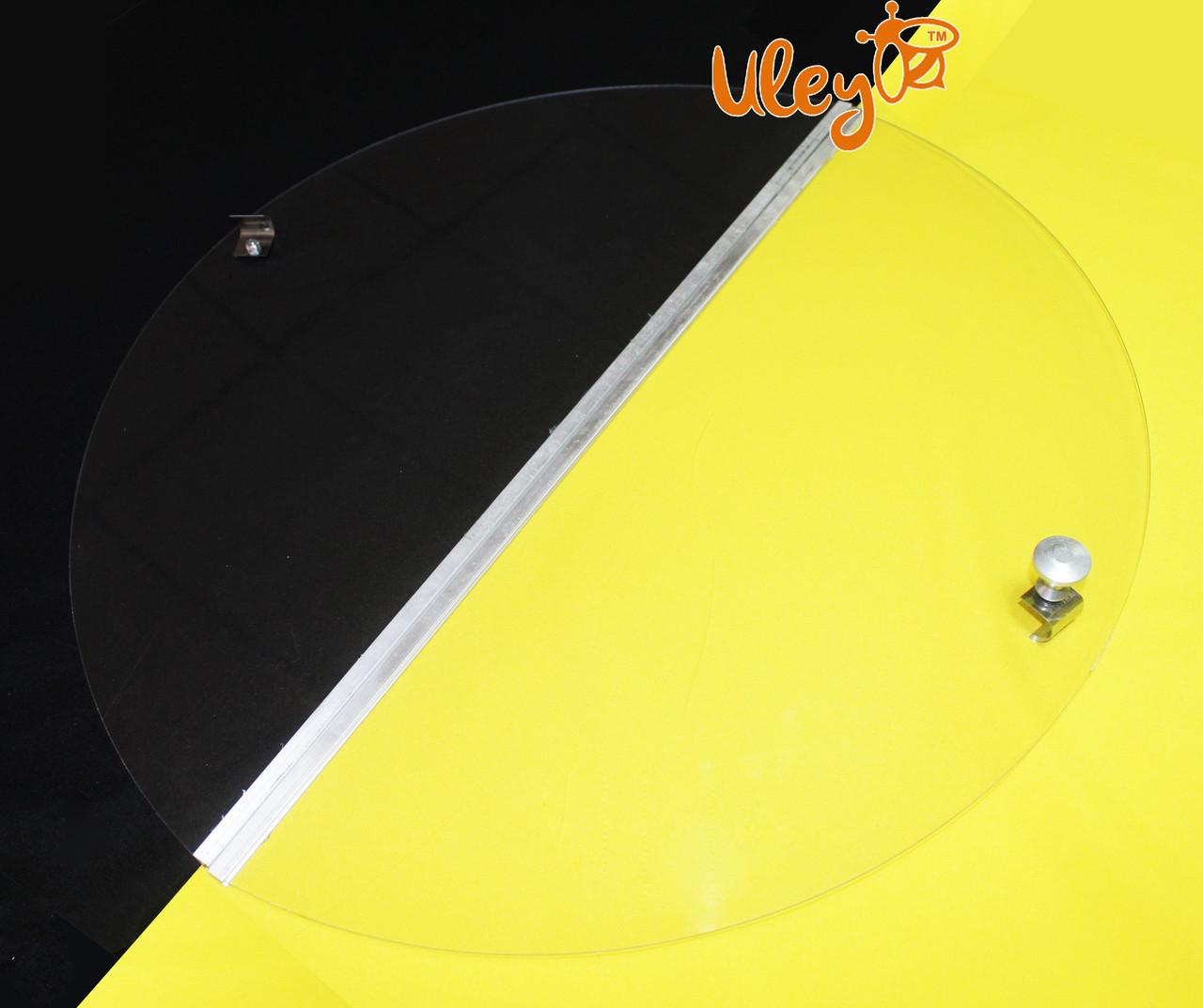 Крышка на медогонку, Ø 640 мм, радиус 300 мм