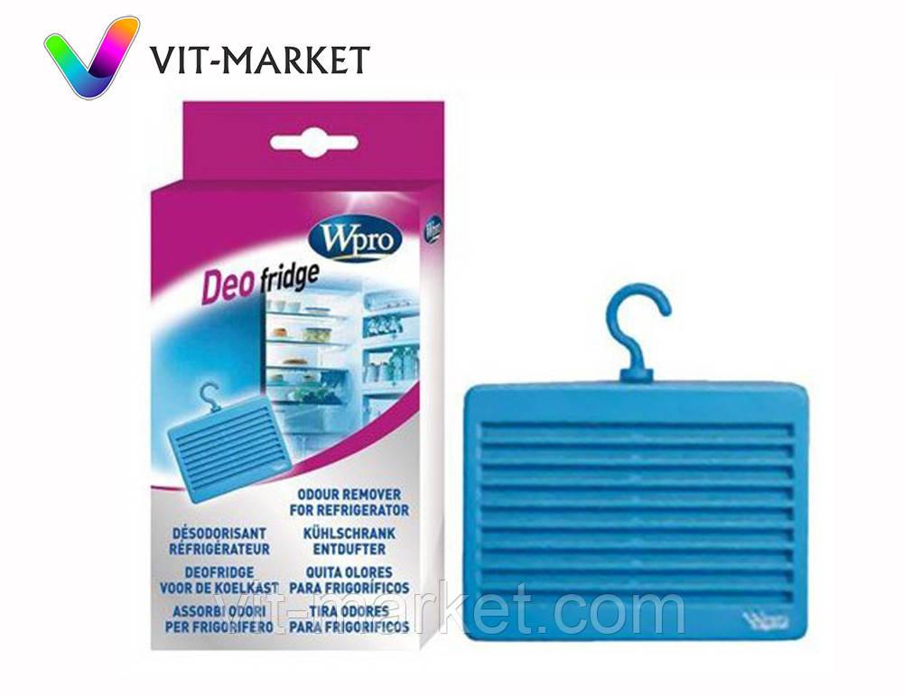 Поглотитель запахов для холодильников Whirlpool Deo fridge код 481981728697