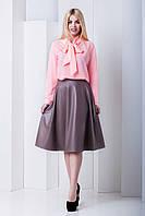 Женская юбка Стефания