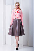 Женская юбка Стефания Беж, 42-46