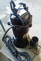 Насос дренажно фекальный с режущей кромкой Оникс (без поплавка), фото 1