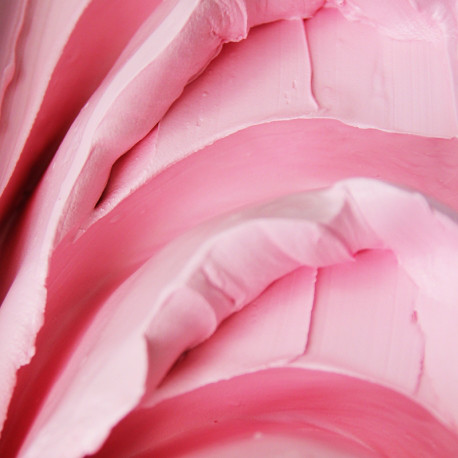 Кондитерська паста Bubble Gum (рожевий) CremoLinea