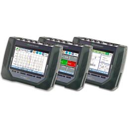 Анализатор качества электроэнергии MAVOWATT 240