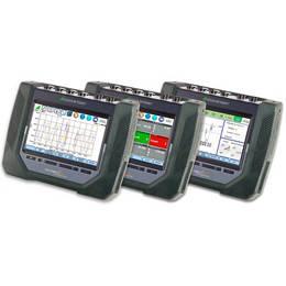 Анализатор качества электроэнергии MAVOWATT 270