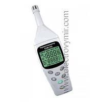 Термогигрометр Tenmars TM-182