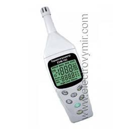 Термогигрометр Tenmars TM-183