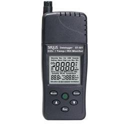 Анализатор качества воздуха в помещении Tenmars TM-501