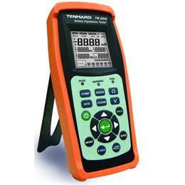 Тестер сопротивления батарей Tenmars TM-6002