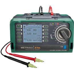 Контрольный прибор METRISO XTRA