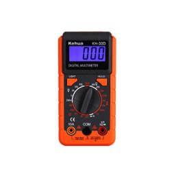 Цифровой мультиметр Kehua KH33D