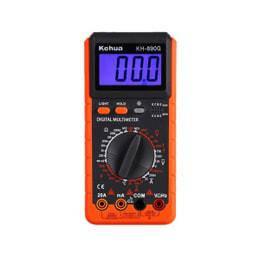 Цифровой мультиметр Kehua KH890G