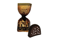 Шоколадные конфеты Гламурный отдых кондитерская фабрика Атаг