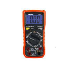 Электронный цифровой мультиметр Kehua KH61