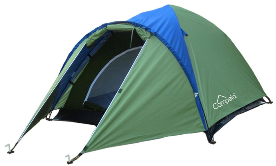 Палатка туристическая Campela Forest 3