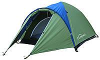 Палатка туристическая Campela Forest 3, фото 1