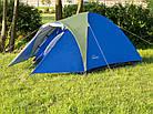 Палатка туристическая Campela Forest 3, фото 3