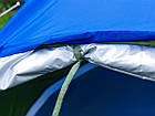Палатка туристическая Campela Forest 3, фото 7