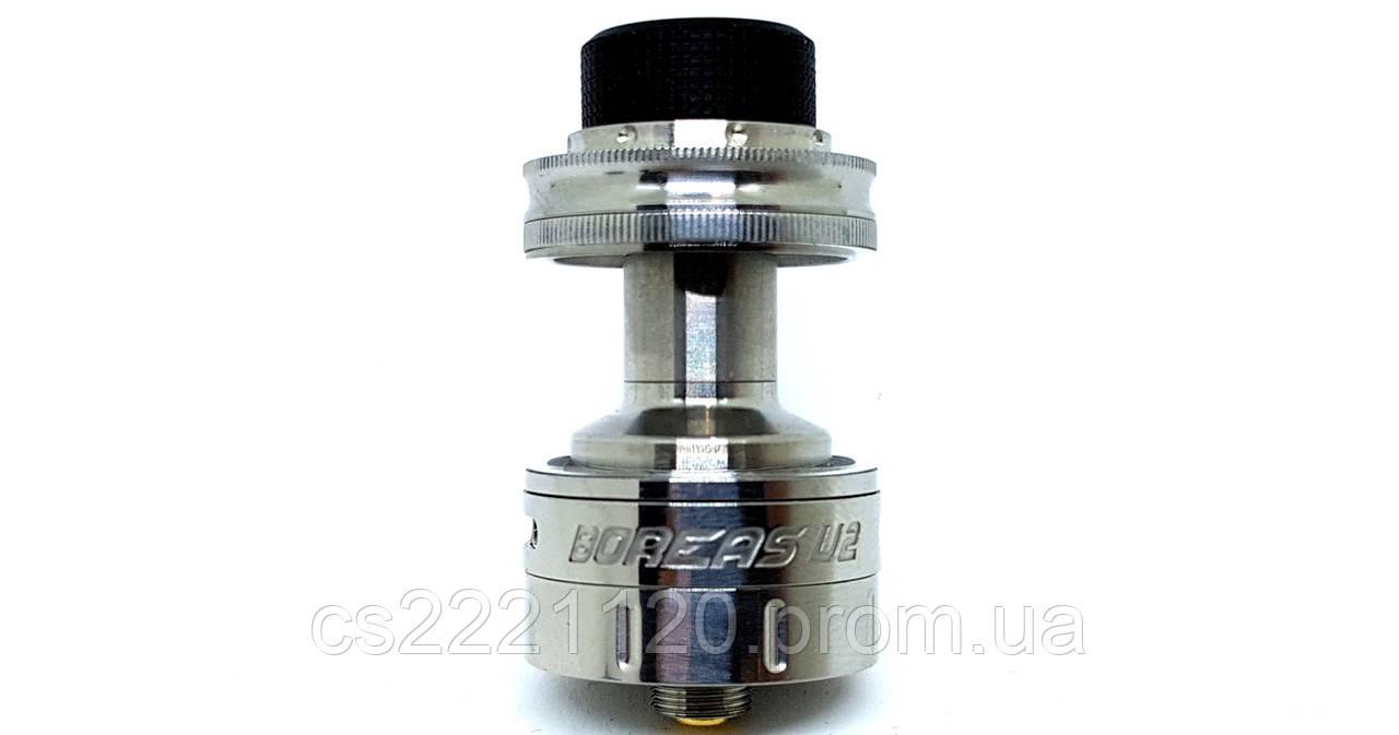 Augvape Boreas V2 RTA (стальной)
