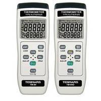 Цифровой термометр Tenmars TM-84D