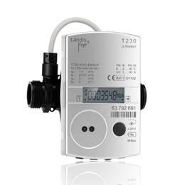 Теплосчетчик квартирный Ultraheat T230