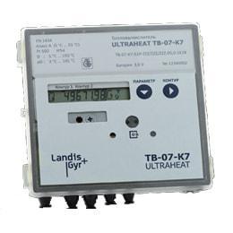 Тепловычислитель TB-07-K7