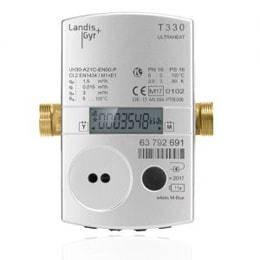 Счетчик тепла / холода Ultraheat T330