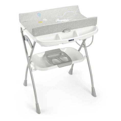 """Столик для пеленания """"VOLARE Cam"""", серый, фото 2"""