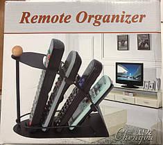 Органайзер для пультов Remote Organizer, фото 3