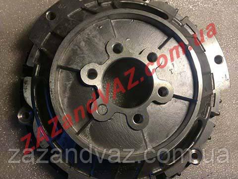 Барабан тормозной передний фланец передней ступицы Таврия 1102 Славута 1103 алюминиевый нового образца Мелитоп
