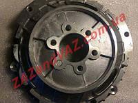 Барабан тормозной передний фланец передней ступицы Таврия 1102 Славута 1103 алюминиевый нового образца Мелитоп, фото 1