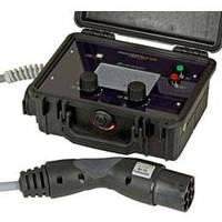 Измерительный прибор для электрических зарядных станций PROFITEST H+E BASE