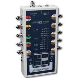 Симулятор пациента для ЭКГ SECULIFE PS100