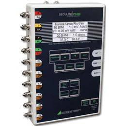 Cимулятор пациента для ЭКГ SECULIFE PS200