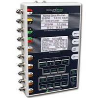 Cимулятор пациента для ЭКГ SECULIFE PS300