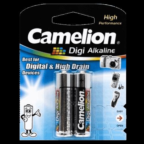 Батарейки AA CAMELION