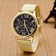 Часы наручные GENEVA женские мужские