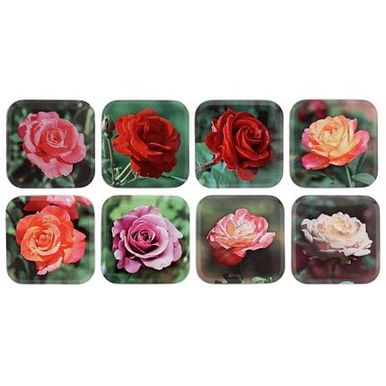 Леденцы Монпасье цветы в (ассортименте) 60гр, фото 2