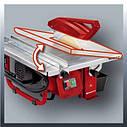 Плиткоріз електричний Einhell МС-TC 618(Безкоштовна доставка), фото 3