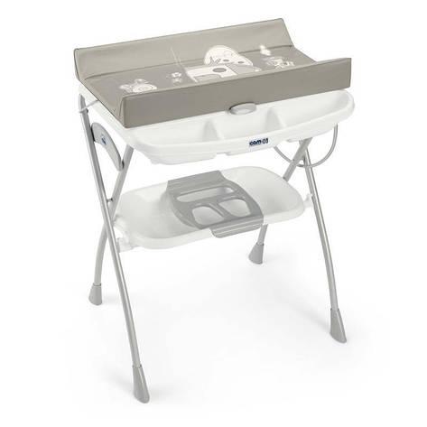 """Столик для пеленания """"VOLARE Cam"""", кофейный, фото 2"""