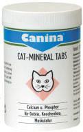 Canina Cat Mineral минеральная добавка 150таб (220922), фото 2