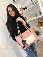 Пудровая сумка женская Фабричный  Китай