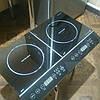 Индукционая плита ELLRONA Ergo Touch 3500